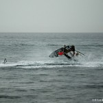 Surf festival, Tow in