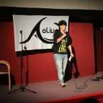 Ziva Cesar, Alive Foundation, Alive Dobrodelni Stand Up